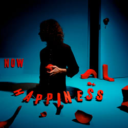 Now-Happiness Louvana Records 2016